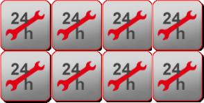 24h-Notdienste